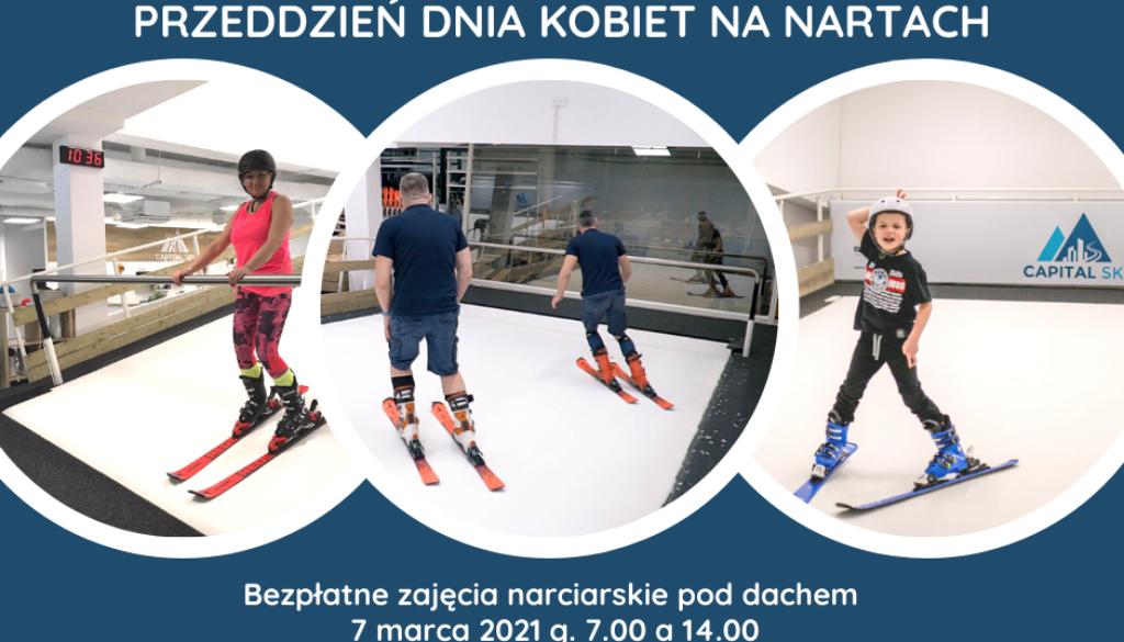 Capital Ski FB posty